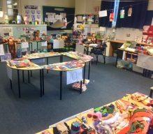 Toy fair 1
