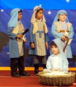 Nativity 15 hh