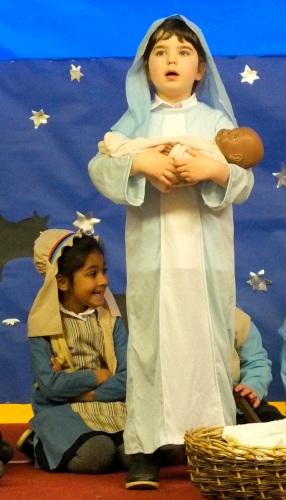 Nativity 38 o
