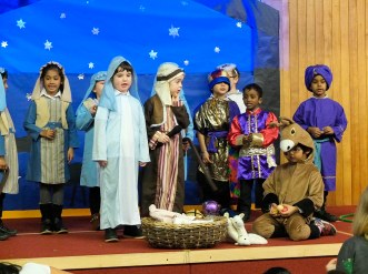 Nativity 40 p