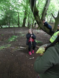 Forest Schools (1)