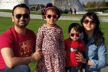 Mayanshi - Family