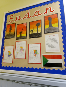 P4 Sudan Sunsets and information
